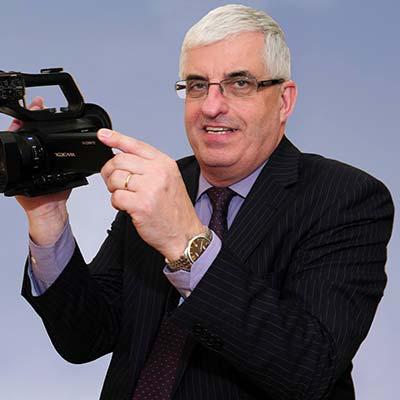 John Berry Photographer Cork