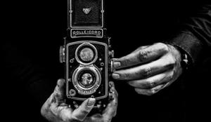 Digitize Photo Service Cork