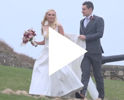 Sandra John Wedding Video 2017 John Berry Wedding Video