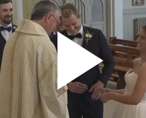 Wedding Video Ireland Laura & James Wedding