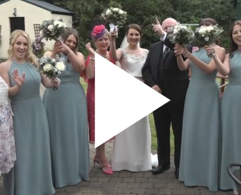 Wedding Video Killarney Ireland Ciara Stewart Wedding